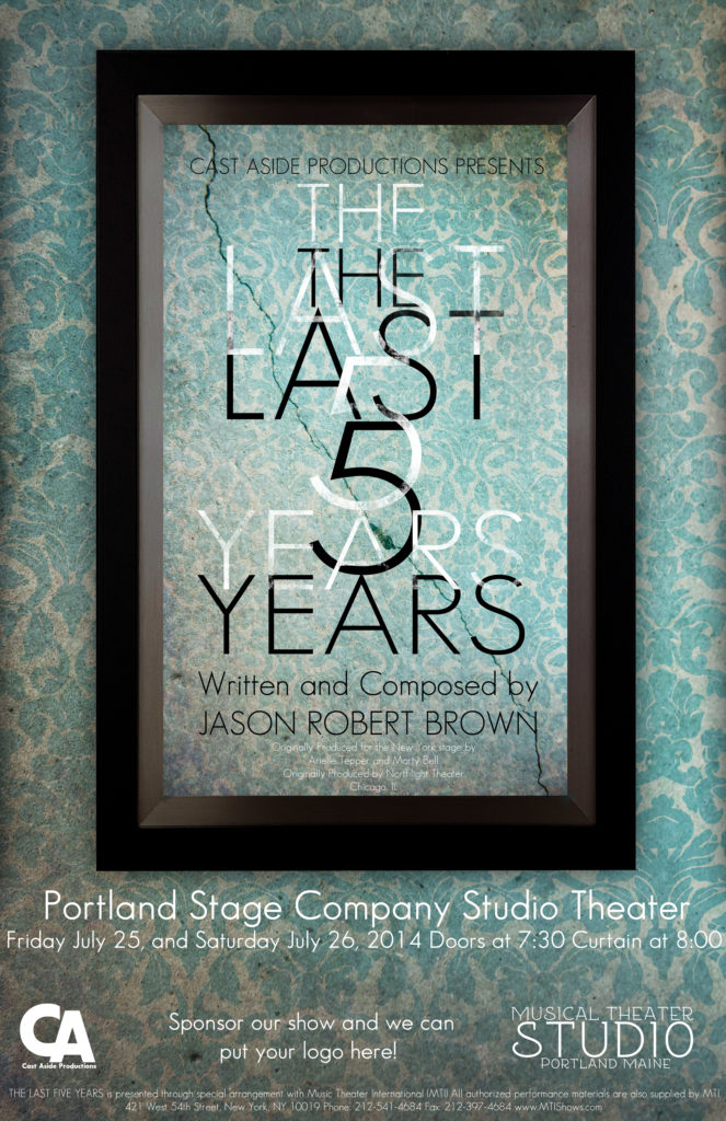 Last5Years-Poster